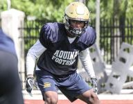 Al Blades Jr. embracing life after father's death: 'It's a tragedy, but it's a blessing'