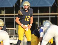 New QB Curt Casteel ready to be the guy for St. Thomas Aquinas in showdown