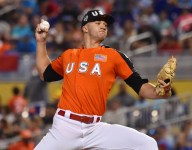 St. Louis Cardinals to make Jack Flaherty fourth pitcher from Calif. HS to reach MLB this season