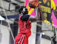 Five-star center Bol Bol commits to Oregon