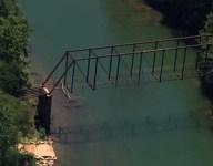 Ga. soccer player drowns after jumping off bridge at Chattahoochee River