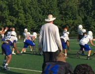Impact of former NFL stars on staff at Charlotte Christian (N.C.) is invaluable