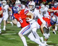 Austin Westlake football coach Todd Dodge explains importance, passion of Texas high school football