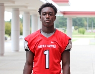 No. 8 South Pointe (S.C.) survives Buford scare to improve to 4-0