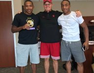 Four-star Va. RB Ronnie Walker commits to Indiana. Is he Hoosiers' biggest recruit of decade?