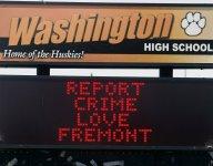 Thieves raid Calif. high school for $11,000 worth of equipment
