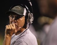 Conway (S.C.) football coach Chuck Jordan officially on leave for entire season hours before kickoff