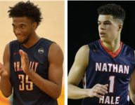 Marvin Bagley III dethroned Michael Porter Jr. at No. 1 in final recruiting rankings; right move?