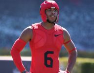 Five-star safety Jaiden Woodbey flips from Ohio State to Florida State