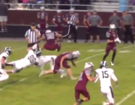 VIDEO: Watch the top 5 football plays from Week 1