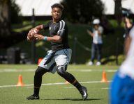 Class of '18: No. 3 Harrison (Kennesaw, Ga.) quarterback Justin Fields