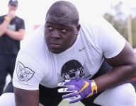 VIDEO: 5-star OL Kardell Thomas a pancake machine at Nike The Opening Regionals