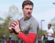 Recruit Q&A: St. John's College QB Kevin Doyle happy with choice of Arizona