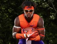 Motivation Monday: Five-star RB Lorenzo Lingard dishes on what fuels his fire