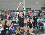 ALL-USA Preseason Girls Volleyball: Second Team