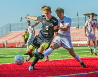 2017 American Family Insurance ALL-USA Preseason Boys Soccer Team