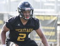 Five-star CB Patrick Surtain announces top-6 just before trip to see FSU-Alabama
