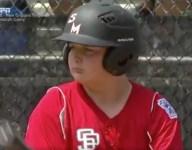 VIDEO: Little League slugger owns fence-swinging tendencies on ESPN, immediately slams HR