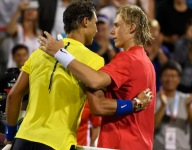 A Canadian teen topped all-time tennis great Rafael Nadal. Here's why Nadal thought he had the edge