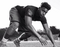 Four-star Dante Stills, top-10 DE and top prospect in West Virginia, commits to Mountaineers