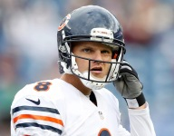 Jimmy Clausen joins brothers on Calabasas (Calif.) football sidelines