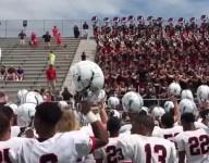 Union downs rival Broken Arrow in GEICO ESPN High School Kickoff