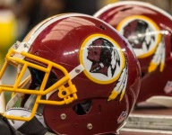 Maryland school just miles from FedEx Field bans all Redskins gear from campus