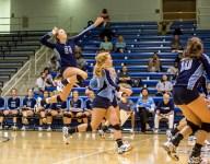 2017 American Family Insurance ALL-USA Preseason Girls Volleyball Team