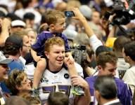 NFL star turned youth coach Matt Birk: Benefits of football outweigh the risks