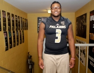 #TBT: Former ALL-USA football DPOY Rashan Gary ready to prove himself on big stage
