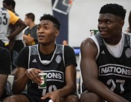 54 players expected for USA Basketball Junior National Team minicamp