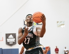 Class of '18: No. 2 Spartanburg Day (Spartanburg, S.C.) wing Zion Williamson