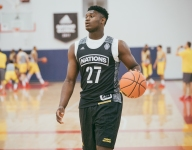 Zion Williamson, Vernon Carey among stars coming to Holiday Hoopsgiving