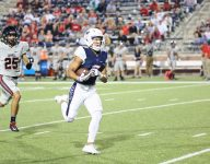 No. 3 Allen (Texas) blows past Plano, 38-10, in latest one-sided victory