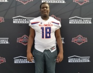 Motivation Monday: Ohio State OT commit Matthew Jones dishes on what fuels his fire