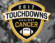 Massive Touchdowns Against Cancer fundraiser kicks off Friday to stop childhood cancer