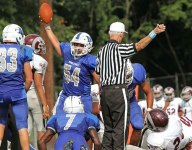 New Jersey may become first state to use video replay for high school football