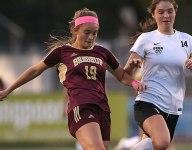 Super 25 Regional Girls Fall Soccer Rankings -- Week 3