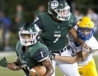 No. 23 Trinity (Ky.) recovers to beat Moeller (Ohio) in Super 25 Fan Game of the Week