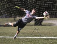 Ky. soccer goalie with cerebral palsy eyes U.S. Paralympic team