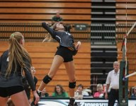 Super 25 Regional Girls Volleyball Rankings -- Week 3