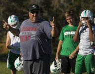 Fla. athletes, community eager for return to action following Hurricane Irma: 'It's a way out'