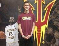 Arizona State, others offer 8th-grade basketball star Dylan Anderson