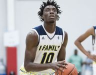 AAU program 1 Family comes out in defense of 5-star prospect Nassir Little