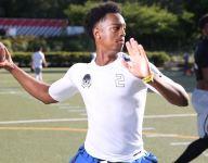 Meet Jarren Williams, the Ga. star QB deemed a 'program changer' for Kentucky football