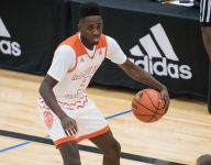 Courtney Ramey decommits from Louisville