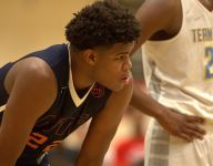 Vernon Carey Jr. new No. 1 in latest Rivals 2019 basketball recruiting rankings