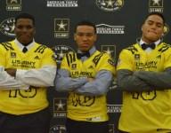 Mater Dei trio earn their U.S. Army All America Game jerseys