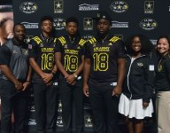 American Heritage trio puts the American in U.S. Army All American Bowl