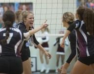 Assumption (Louisville) named Super 25 volleyball champion
